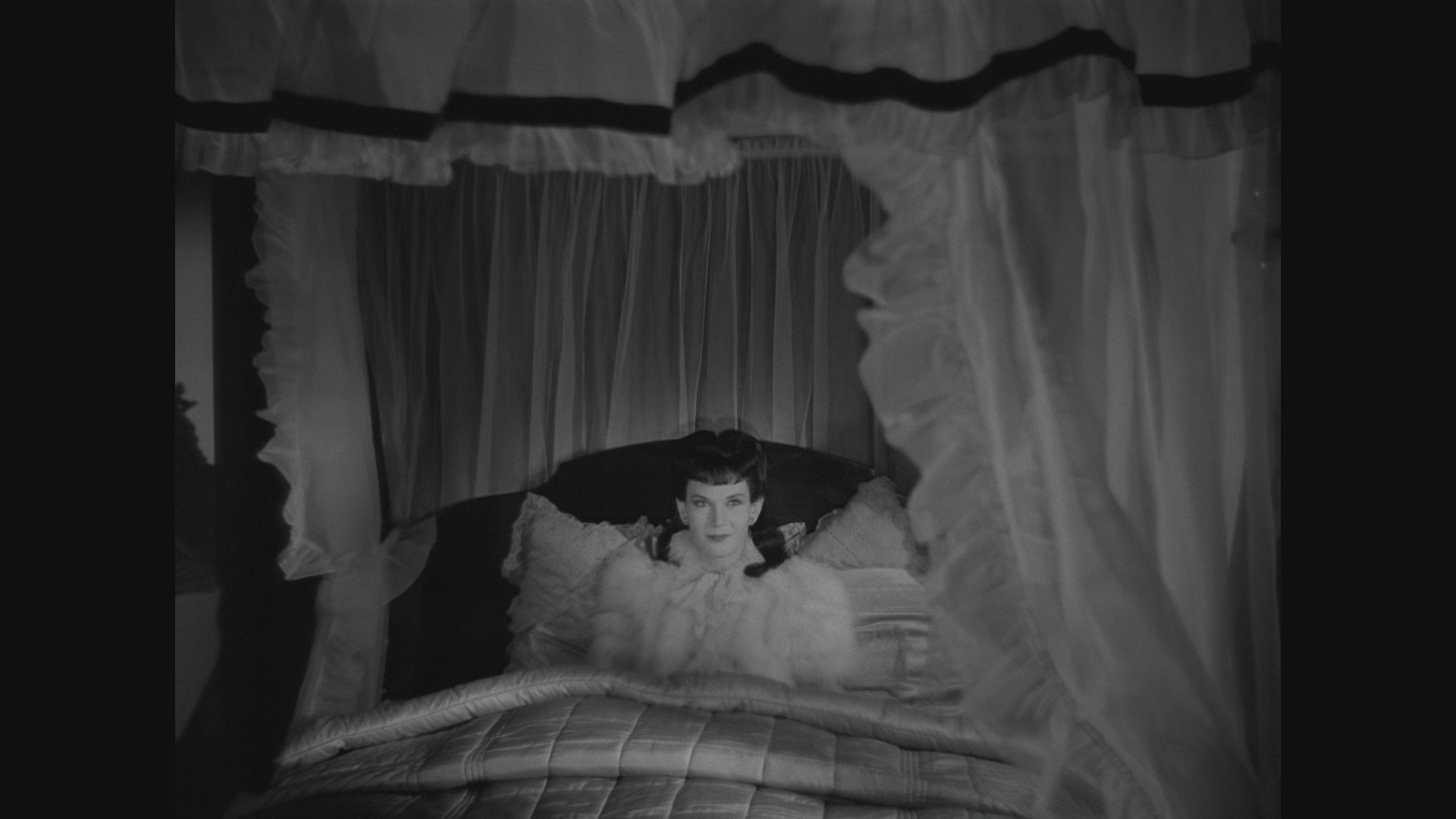 Louise Allbritton in Son of Dracula (1943)