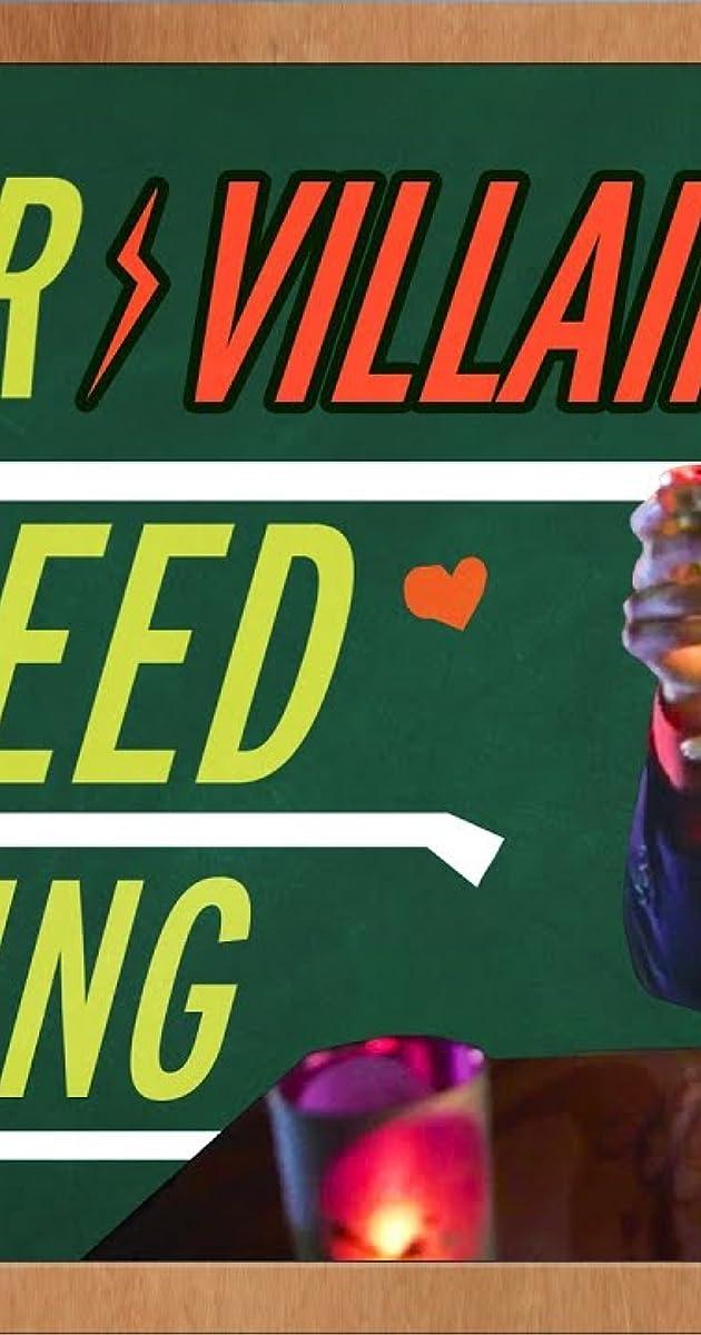 dating de viteză supervillain