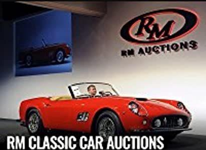Good free movie sites watch online RM Classic Car Auction [DVDRip]