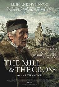 Mlyn i krzyz (2011)
