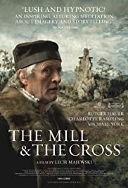 The Mill and the Cross Poster