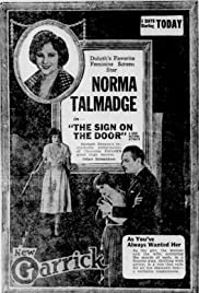 The Sign on the Door Poster