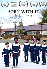 Born with It Poster