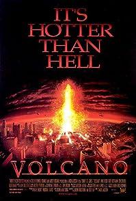 Volcanoวิบัติเพลิงบรรลัยกัลป์