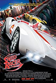 Speed Racer: Car Fu Poster