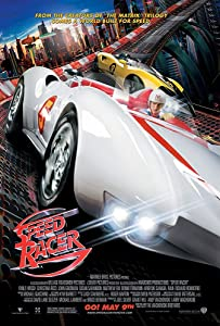 Torrent movie downloads for free Speed Racer: Car Fu [HD]