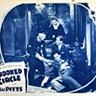 James Gleason, Roscoe Karns, Ben Lyon, and Zasu Pitts in The Crooked Circle (1932)