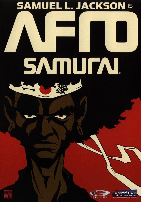 Afro Samurai Tv Mini Series 2007 Imdb
