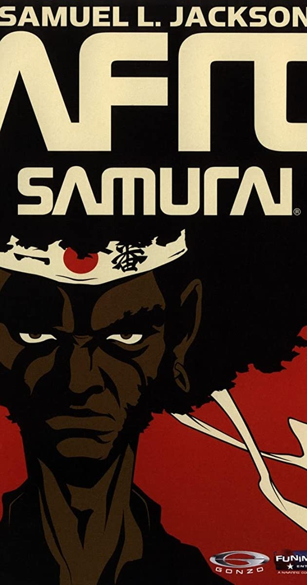 Samurai Serie