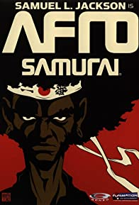 Primary photo for Afro Samurai