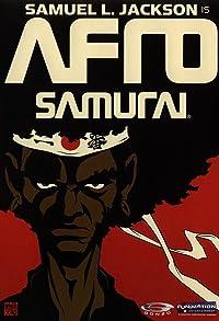 Primary photo for Afro Samurai