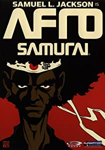 The best websites for free movie downloads Afro Samurai [h264]