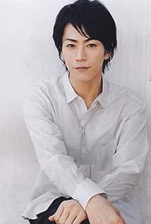 Tomoki Hirose Picture