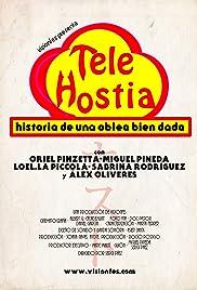 TeleHostia. Historia de una oblea bien dada Poster