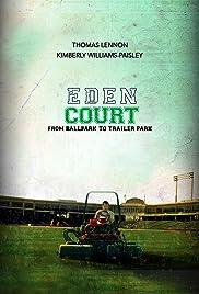 Eden Court Poster
