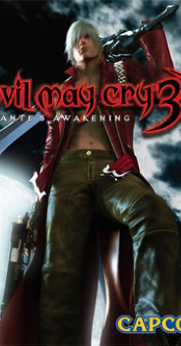 Devil May Cry 3 Dante S Awakening Video Game 2005 Full
