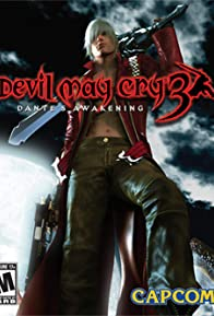 Primary photo for Devil May Cry 3: Dante's Awakening