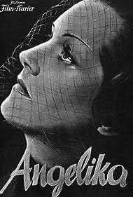 Olga Tschechowa in Angelika (1940)