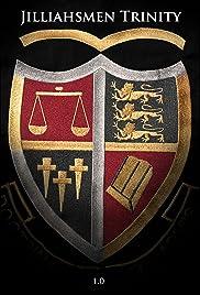 Jilliahsmen Trinity Poster