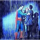 George Reeves, Jack Larson, and Noel Neill in Adventures of Superman (1952)