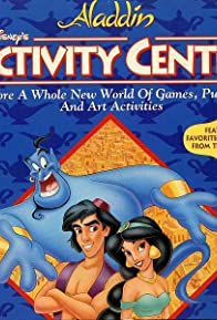 Primary photo for Aladdin Activity Center