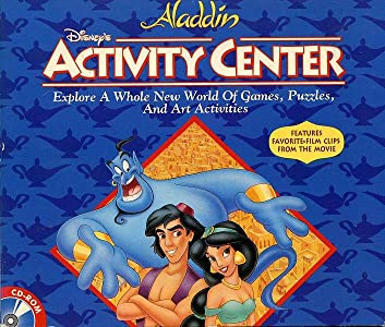 Watch up online for free full movie Aladdin Activity Center USA [[movie]