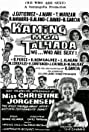Kaming mga talyada: We Who Are Sexy (1962) Poster