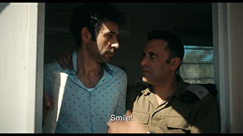 Salam, an inexperienced Palestinian production assistant, becomes a writer on a popular soap opera after a chance meeting with an Israeli soldier. His creative career is on the rise - until the soldier and the show's financial backers disagree about how the show should end, and Salam is caught in the middle.