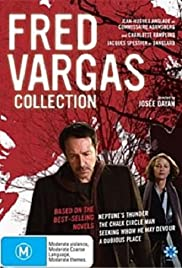 Collection Fred Vargas Poster