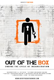 Out of the Box: Ending the Cycle of Incarceration Poster