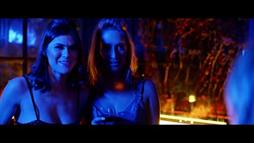 Two life long friends, Hannah, a former reality starlet, and her conscious cuddling best friend, Brooklyn, road trip to San Diego to meet a high school crush and attend Comic Con. When things don't go as planned, their trip turns into a night of chaos, debauchery, and ultimately tests the deepest bonds of their friendship.