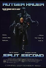 Rutger Hauer in Split Second (1992)