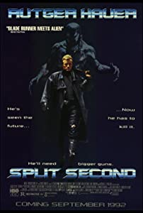 Movie hd video download Split Second UK [mpg]
