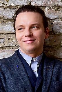 Piotr J. Lewandowski Picture