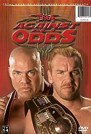 TNA Wrestling: Against All Odds Poster