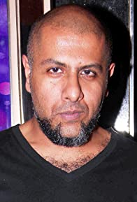 Primary photo for Vishal Dadlani