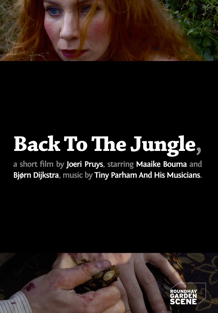 Back To The Jungle 2010 Imdb