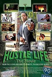 Hustle Life Poster