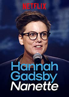 Hannah Gadsby: Nanette (2018 TV Special)