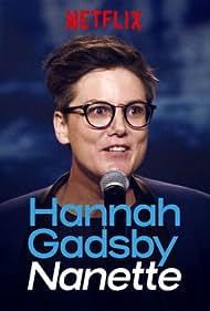 Hannah Gadsby in Hannah Gadsby: Nanette (2018)