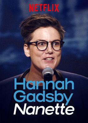 Movie Hannah Gadsby: Nanette (2018)
