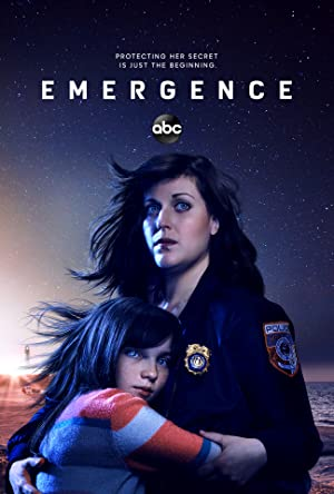 Emergence - Season 1 TV Series poster on Fmovies