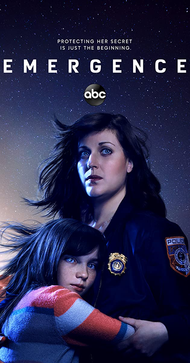 Download Emergence or watch streaming online complete episodes of  Season1 in HD 720p 1080p using torrent