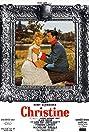 Christine (1958) Poster