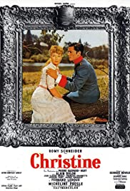 Christine (1958) Poster - Movie Forum, Cast, Reviews