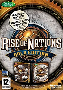 Movies hd download pc Rise of Nations: Gold Edition by Nicholas S. Carpenter [1920x1280]