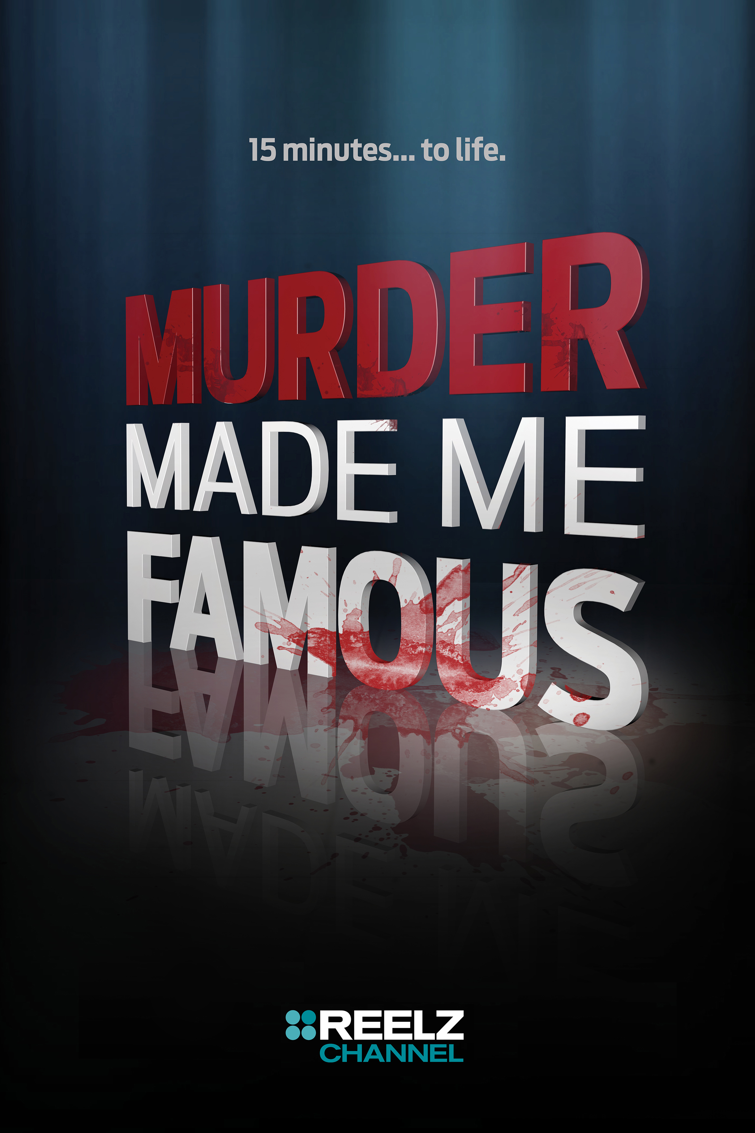 Murder Made Me Famous (TV Series 2015– ) - IMDb