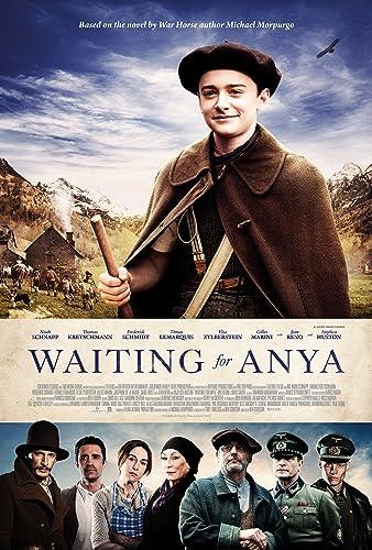 jadwal film bioskop Waiting for Anya satukata.tk