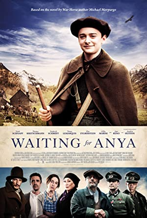 Waiting for Anya 2020 17