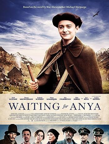 Waiting for Anya (2020) 720p